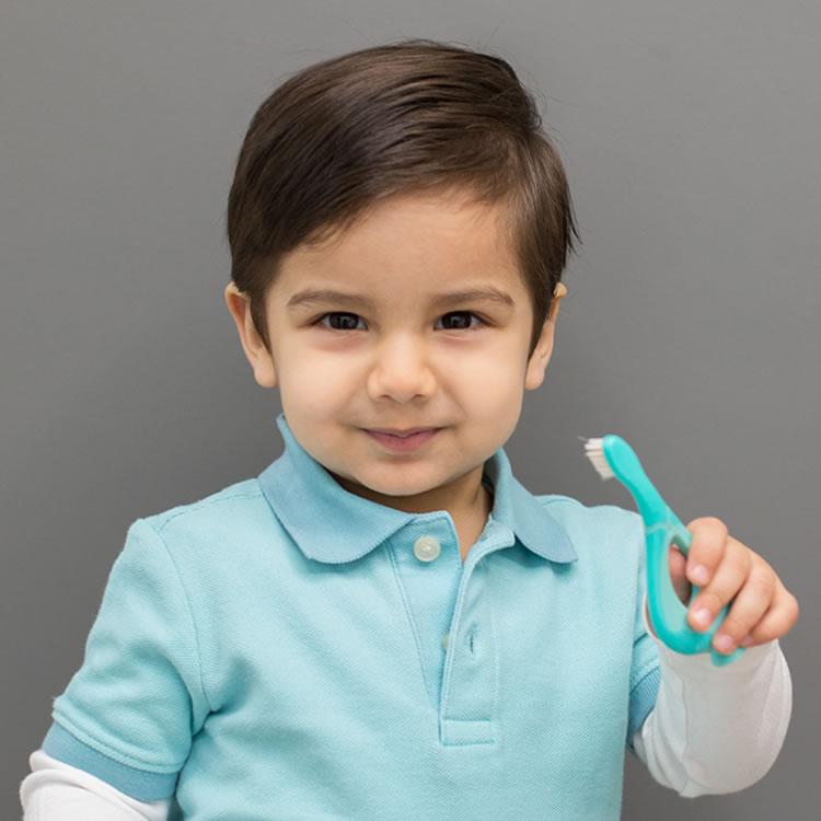 Bebeklerde Ağız Sağlığı ve Diş Bakımı - Dentvizyon