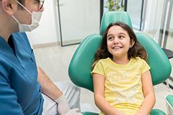 Çocukların Diş Çürüklerinden Korunması